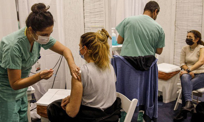 Israel đã tìm ra cách chấm dứt đại dịch Covid-19