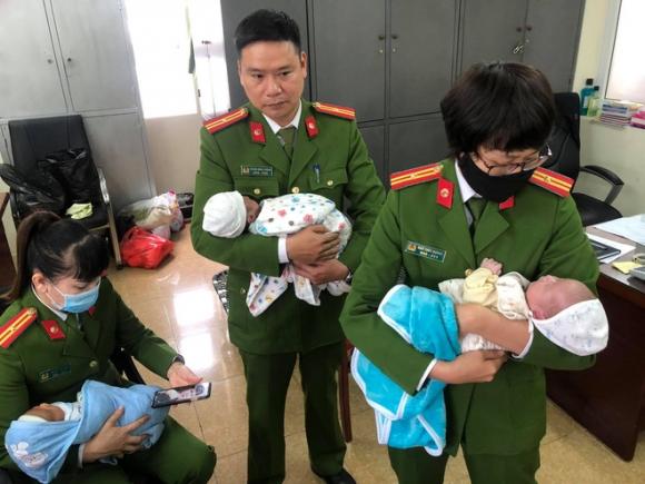 Hành trình triệt phá đường dây buôn bán trẻ sơ sinh từ Việt Nam sang Trung Quốc - 1