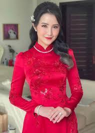 Ai bảo cưới chồng về sẽ xuống sắc thì nhìn qua Primmy Trương mà học hỏi - 2