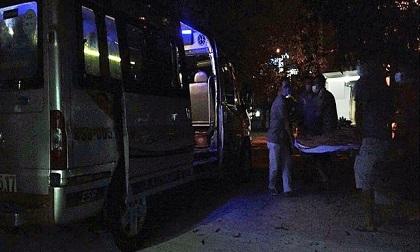 Bình Thuận: Đôi nam nữ du khách bị sóng cuốn tử vong