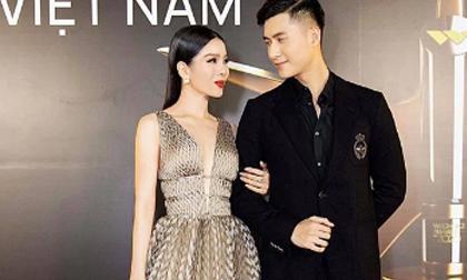 Lệ Quyên công khai đăng ảnh đang hạnh phúc bên Lâm Bảo Châu, ẩn ý về chuyện sắp thành hôn