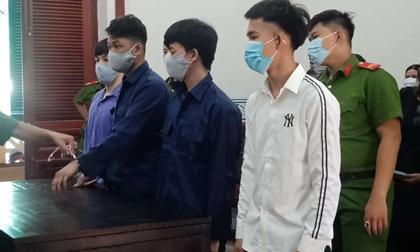 Gã thanh niên trẻ đưa đồng bọn về công ty giết hại đồng nghiệp dã man rồi phi tang thi thể ở Bình Chánh
