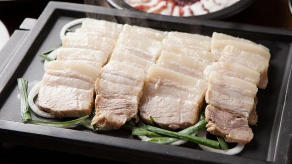 Thịt lợn 'đại kỵ' với 6 loại thực phẩm, ăn chung dễ sinh bệnh, chớ dại mà thử