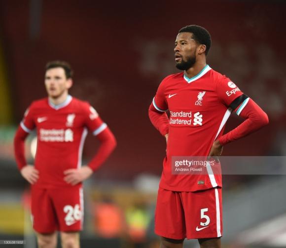 Buộc Liverpool nhận thành tích tệ nhất lịch sử, Chelsea phả hơi nóng vào gáy Man United - Ảnh 5.