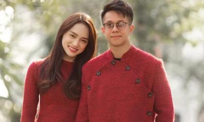 Rộ nghi vấn Hương Giang và Matt Liu đã 'đường ai nấy đi' sau 9 tháng bên nhau