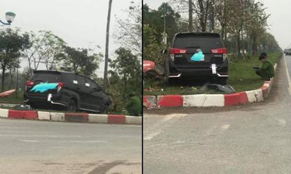 'Xe điên' tông nhiều phương tiện trên đường khiến 3 người thương vong