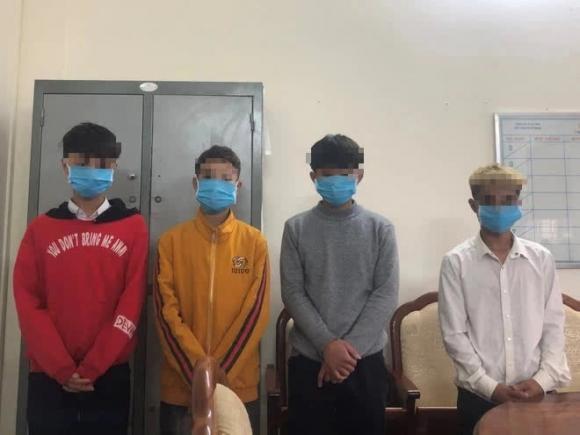 Thiếu niên 13 tuổi cùng nhóm bạn cắt điện, vô hiệu hóa camera để trộm hàng loạt nhà thờ họ - Ảnh 1.