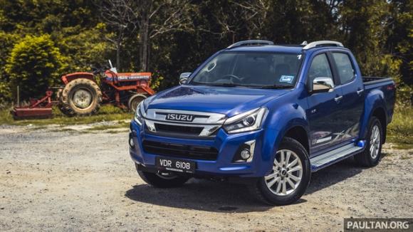 10 xe bán chạy nhất Đông Nam Á: 2 xe đầu bán chậm ở Việt Nam và nhiều cái tên gây bất ngờ - 1