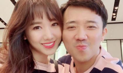 Trấn Thành nghẹn ngào xin lỗi người yêu cũ, tiết lộ phản ứng bất ngờ của Hari Won