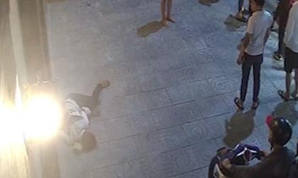 Triệu tập nhóm côn đồ đuổi chém nam thanh niên tới tấp