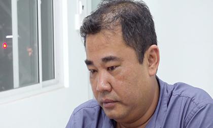 Sợ bị bắt, gã giám đốc 'trùm' hàng giả chi 20 tỉ đồng để 'điều chuyển' Giám đốc Công an tỉnh đi nơi khác