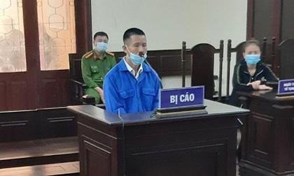 Trưởng thôn ở huyện Ninh Giang bị phạt 12 tháng tù vì dâm ô bé gái thiểu năng