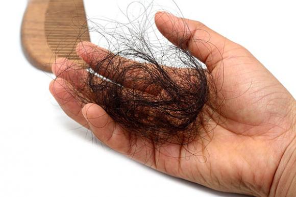 Rụng tóc cần bổ sung ngay vitamin E cho cơ thể