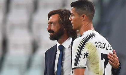 Bị Juventus 'đại hạ giá', Ronaldo mơ tái hồi Real Madrid