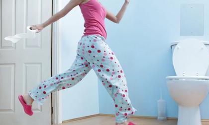 5 thói quen đi tiểu khiến bạn rước bệnh vào thân, bỏ ngay trước khi quá muộn