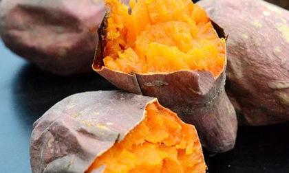 Khoai lang cực tốt, nhưng 3 thời điểm tuyệt đối không nên ăn kẻo rước độc tố hại sức khỏe