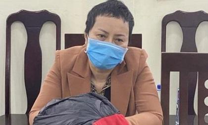 Vì sao nguyên Giám đốc Sở Y tế tỉnh Sơn La bị khởi tố bắt tạm giam?