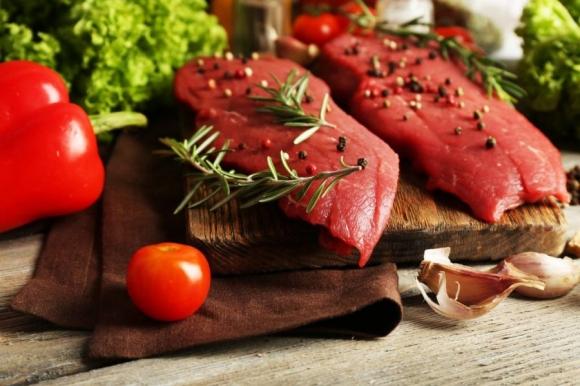 5 món ăn nuôi dưỡng khối u, làm hại tử cung, phụ nữ chớ dại động vào