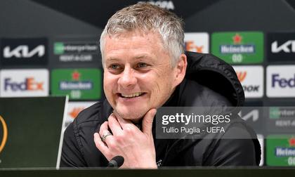 Kết quả bốc thăm Europa League: Man United 'vớ bở' với lá thăm nhẹ nhàng