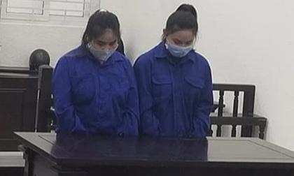 Tú bà 26 tuổi 'điều hàng' từ TP.HCM bay ra Hà Nội cùng bán dâm giá 13 triệu đồng