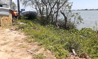 Đuổi đánh nhau sau khi nhậu trên sông Tiền, 2 vợ chồng và 1 người đàn ông tử vong