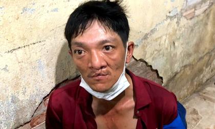 Hành trình truy bắt đối tượng sống lang thang, sát hại nữ chủ tiệm tạp hóa, cướp tài sản ở Sài Gòn