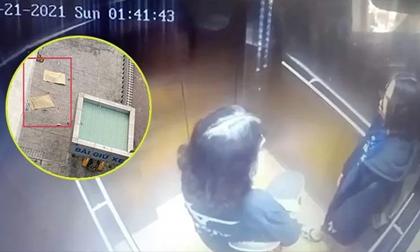 Thông tin mới nhất vụ 2 thiếu nữ có quan hệ tình cảm, rơi từ tầng thượng chung cư ở Sài Gòn