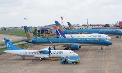 Hàng không tăng cả nghìn chuyến bay dịp lễ 30/4, vé máy bay giá rẻ cực 'sốt'
