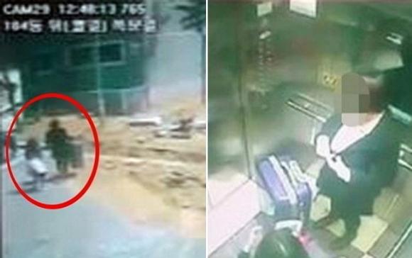 Vụ án chấn động Hàn Quốc được nhắc lại trên màn ảnh nhỏ: Bé gái 8 tuổi bị 2 hung thủ tuổi teen giết, đem một phần thi thể làm quà tặng nhau - 3