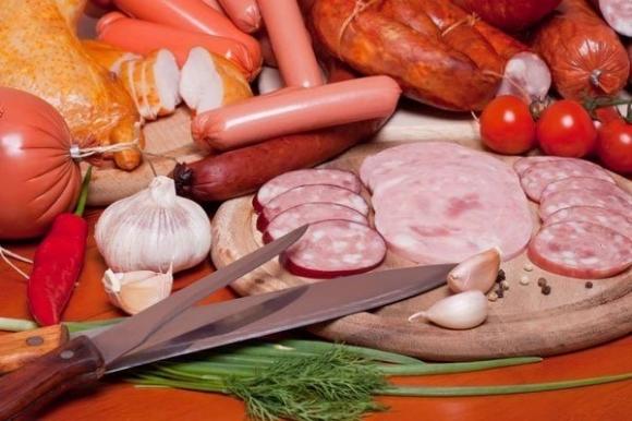 Đồ ăn nhanh gây hại gan thận