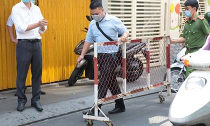 Lịch trình di chuyển của cô gái nhập cảnh trái phép, trú ở 1 khách sạn tại TP HCM mắc Covid-19
