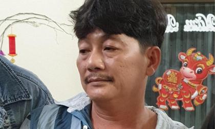 'Trùm xã hội đen' Chín Xuân khai lý do đốt nhà đội trưởng cảnh sát hình sự