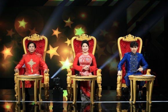 NSƯT Kim Tử Long: 'Tôi từng cầm trong tay 1.000 cây vàng'