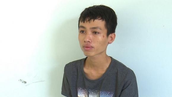Bắt tạm giam đối tượng hiếp dâm 'bạn nhậu' tuổi 13
