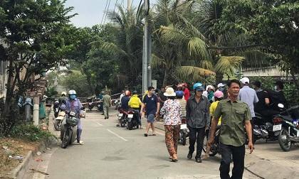 Vụ cháy khiến 6 người tử vong ở TP.HCM: 'Hàng xóm ai cũng thương vợ chồng nó, có gì cũng cho'