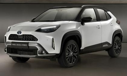 Hàng hot sẽ về Việt Nam Toyota Yaris Cross thêm bản mới: Tăng option đấu Kia Seltos