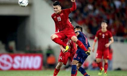 Tuyển Việt Nam chính thức chốt ngày tập trung cho vòng loại World Cup 2022