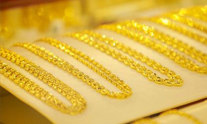 Giá vàng hôm nay 1-4: Tăng tốc mạnh mẽ, USD bị bán tháo