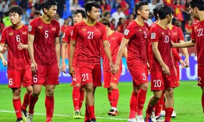 Lộ diện danh sách cầu thủ Việt Nam được tiêm vaccine Covid-19