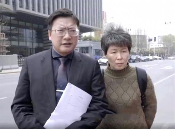 Vụ án rúng động Trung Quốc: Nữ sinh viên bị phân xác thành 2000 mảnh, 25 năm sau gia đình bất ngờ khởi kiện nhà trường - 1