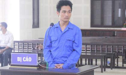 Cha giết con gái 7 tuổi rồi ném xác xuống sông Hàn nhận án chung thân