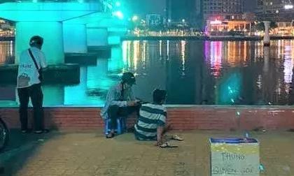 Người phụ nữ nhảy sông Hàn tự tử, bỏ lại 3 con nhỏ