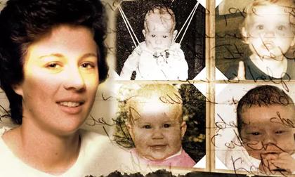 Lãnh án tù 30 năm vì tội giết 4 con, sự thật còn sửng sốt hơn thế?