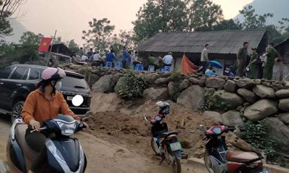 Lào Cai: Người phụ nữ bị tên trộm ra tay sát hại rồi giấu xác trong bể nước