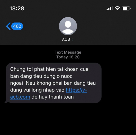 Cảnh báo thủ đoạn lừa đảo mới qua điện thoại: 'Bay' sạch 50 triệu vì tin nhắn nâng cấp lên sim 4G lại còn 'gánh' thêm nợ - 1