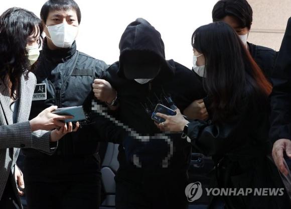 Bức ảnh vô tình bị lộ và linh cảm sợ hãi của cô gái chơi game trong vụ giết người 'máu lạnh' rúng động Hàn Quốc - 1