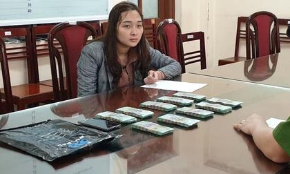 Khởi tố bà bầu lừa 'chạy án' ma túy, lợi dụng sơ hở trộm 500 triệu đồng của bị hại ở Thái Nguyên