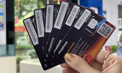 'Bốc hơi' hơn 30 triệu đồng trong thẻ tín dụng vì chiêu lừa nâng cấp sim 4G