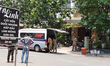 Thuê khách sạn ngủ qua đêm, thanh niên 20 tuổi tử vong trong phòng