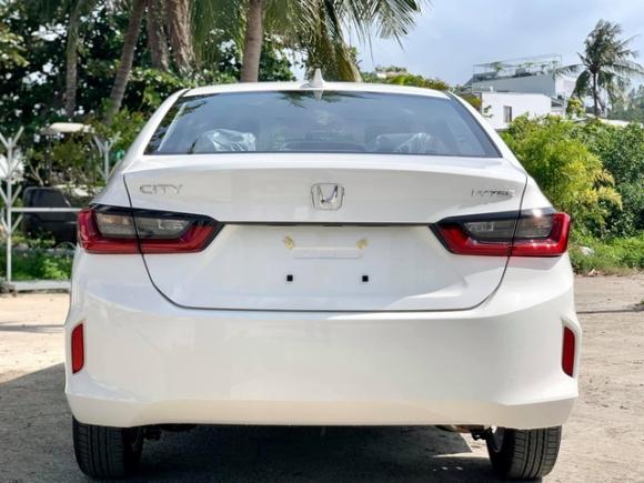 Lộ thông tin Honda City E sắp bán tại Việt Nam: Giá 499 triệu đồng, lựa chọn mới 'không phải Vios' cho người chạy dịch vụ - 1
